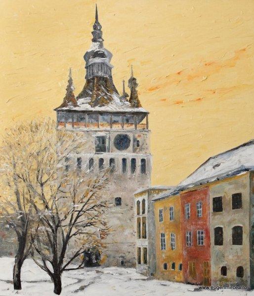 Iarna medievală