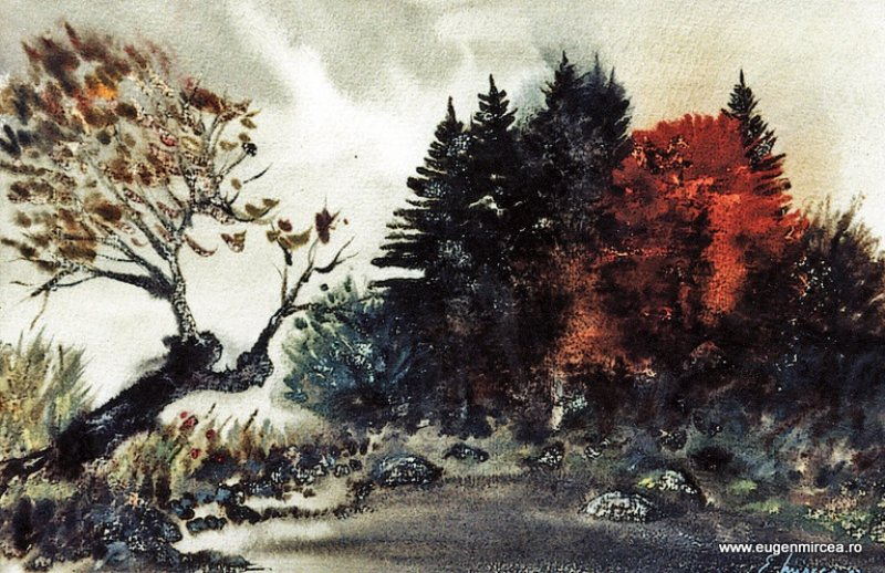 Sfârşit de octombrie